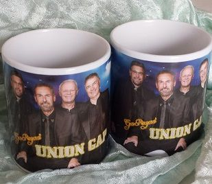 Union Gap Limited Edition Mugs